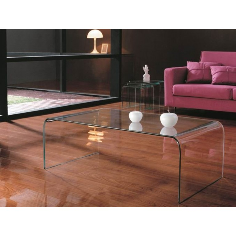 Glass Table Coffee Table.Glass Coffee Table