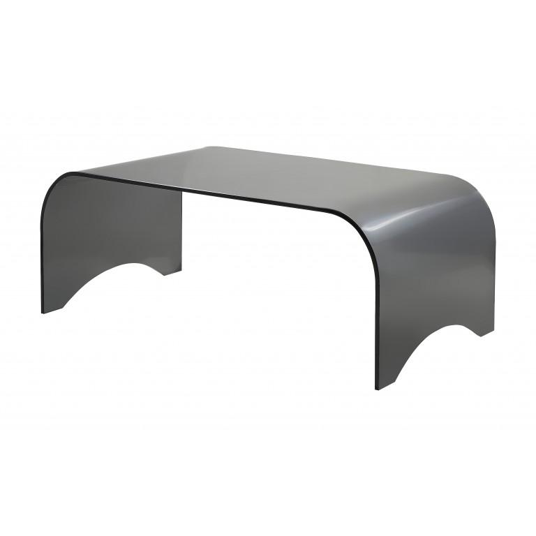 Smoked Glass Coffee Table Modern Stylish Retro Contemporary Glass Tables By Glass Tables Online
