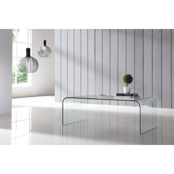 Large Coffee Table - Glass Tables Online