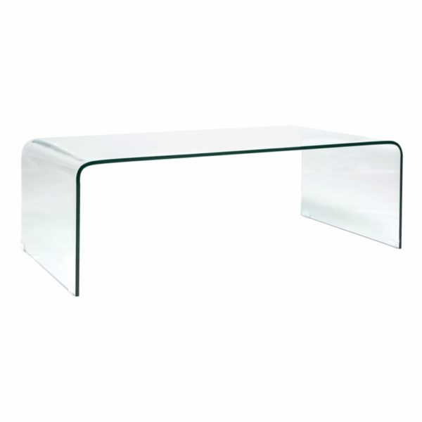GLASS COFFEE TABLE - Glass Tables Online